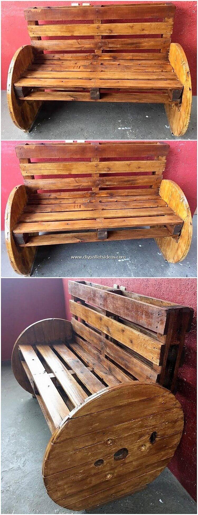 latest and fresh diy wood pallet ideas 2019 pallet furniture rh pinterest com
