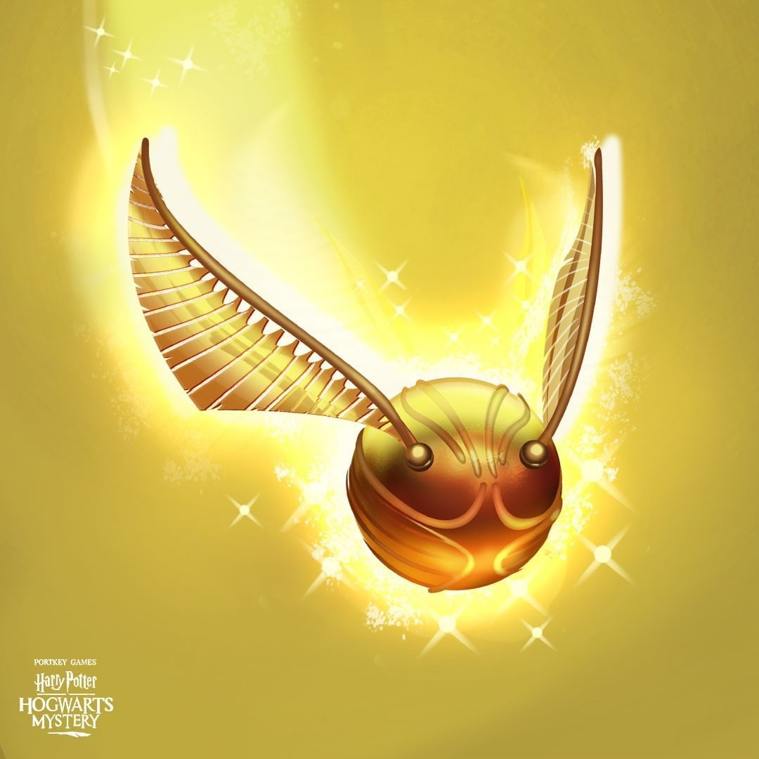 Harry Potter Hogwarts Mystery On Instagram How Many Points Does The Seeker Earn For Their Team When They Catch The Golden Pomo De Ouro Harry Potter Desenho