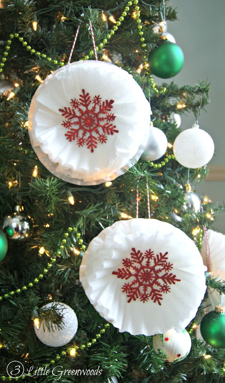 Christmas ornament Inexpensive Holiday Ornaments Tree