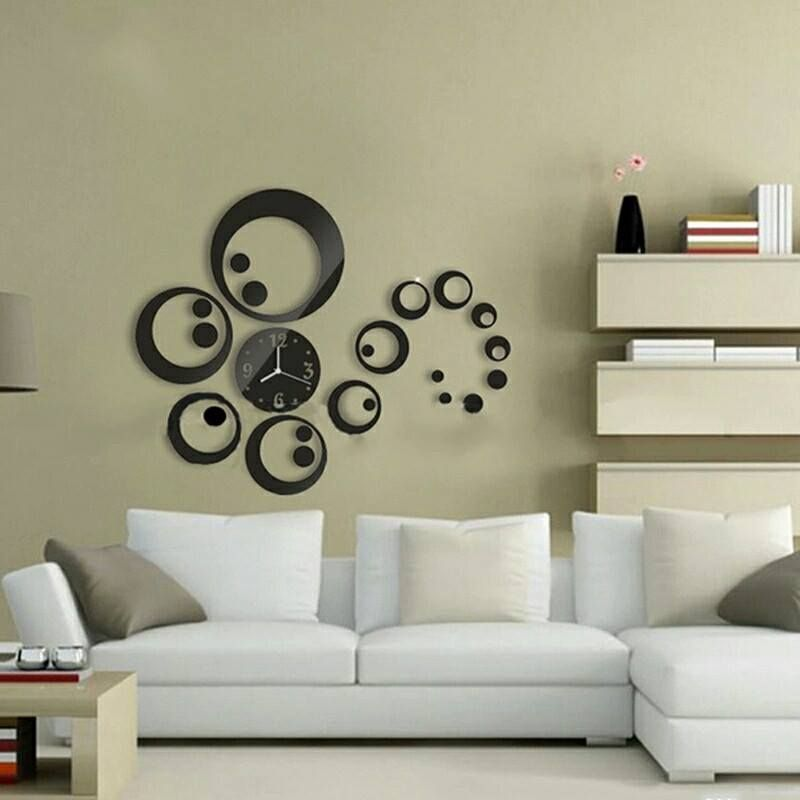 Wall Decoration With Paper Living Room Wall Decoration Wall Decor