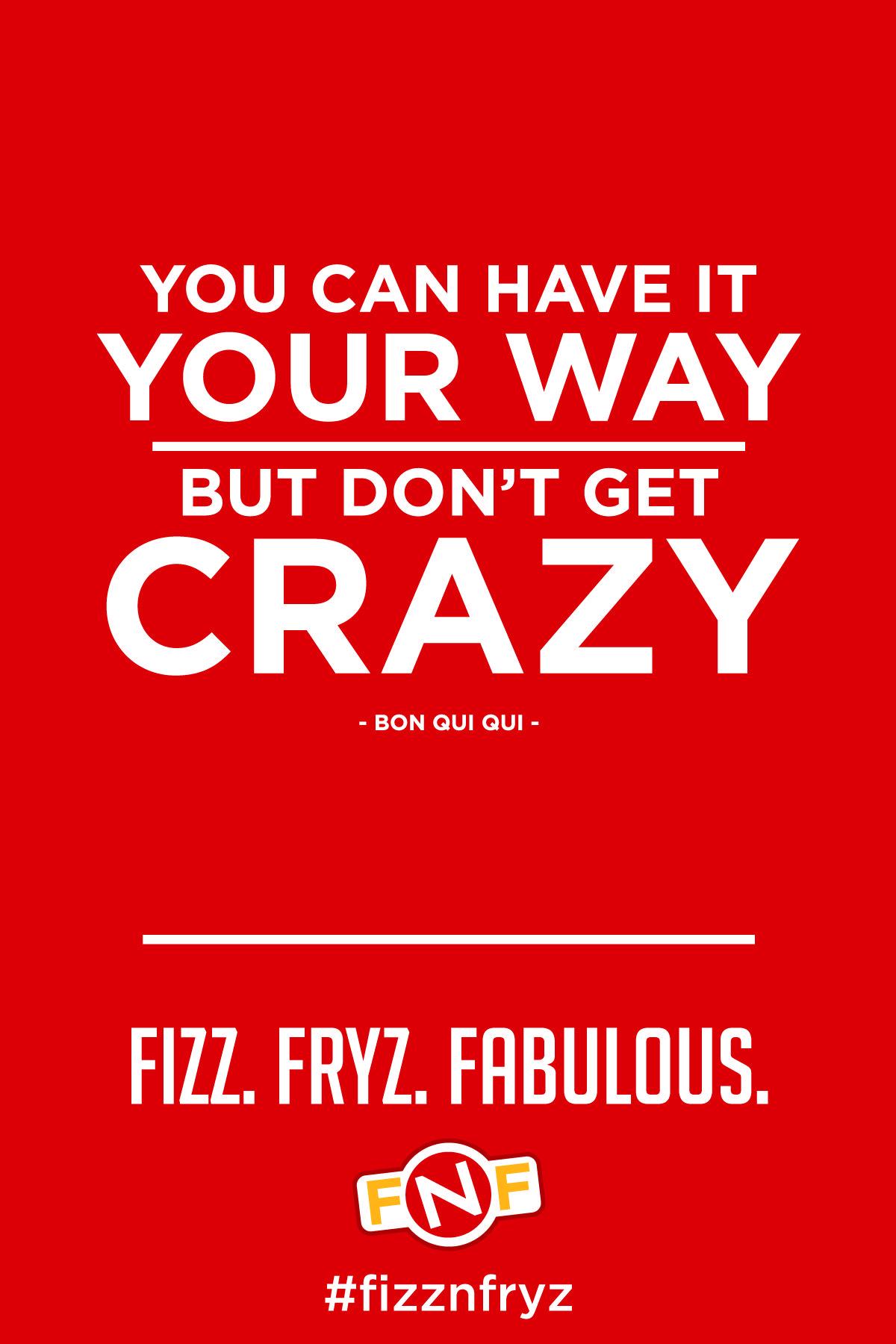 Fizz N Fryz Fizz How To Plan Secret Menu