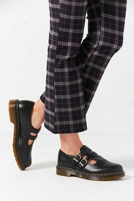 Dr. Martens 8065 Mary Jane Shoe   Flora   Pinterest   Shoes, Mary ... 8927ee153e65