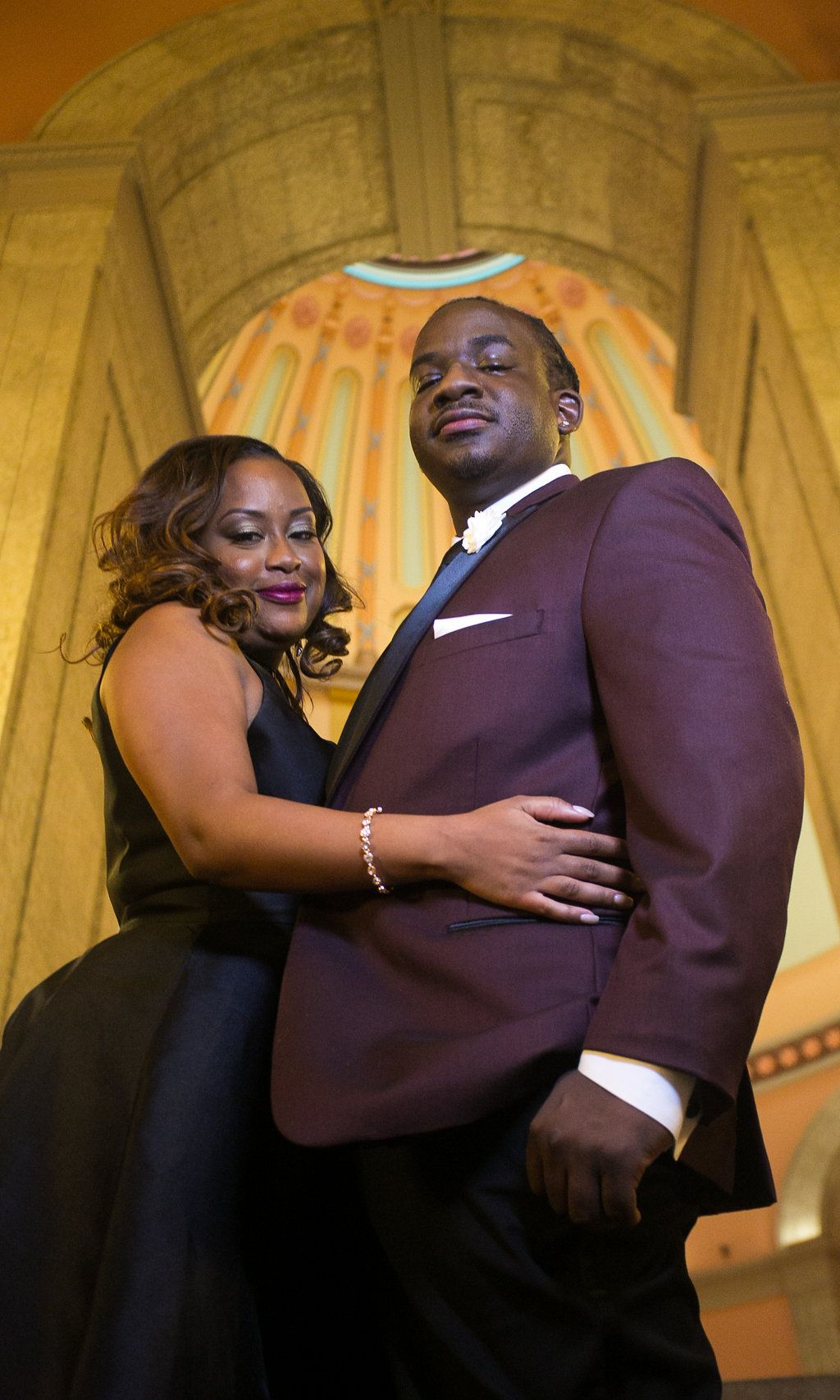 wedding picture locations akron ohio%0A The Premier Online Resource For Brides Of Color  Real weddings  digital  magazine  vendors and much more