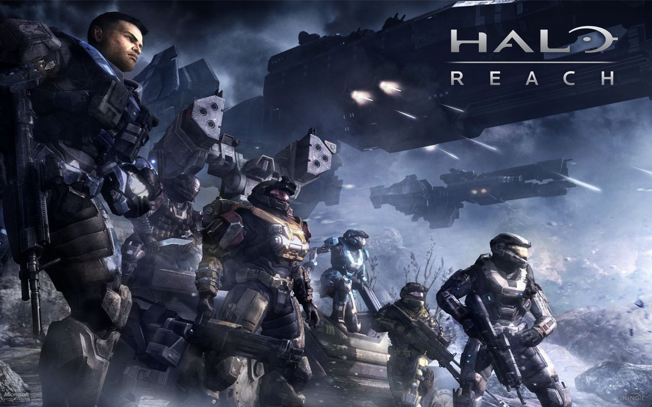 Halo Reach Free Videos Watch Download And Enjoy Halo