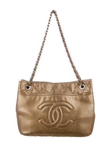 Chanel Timeless CC Soft Tote