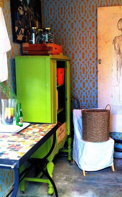 color - office - bedroom - apartment decore / wallpaper.