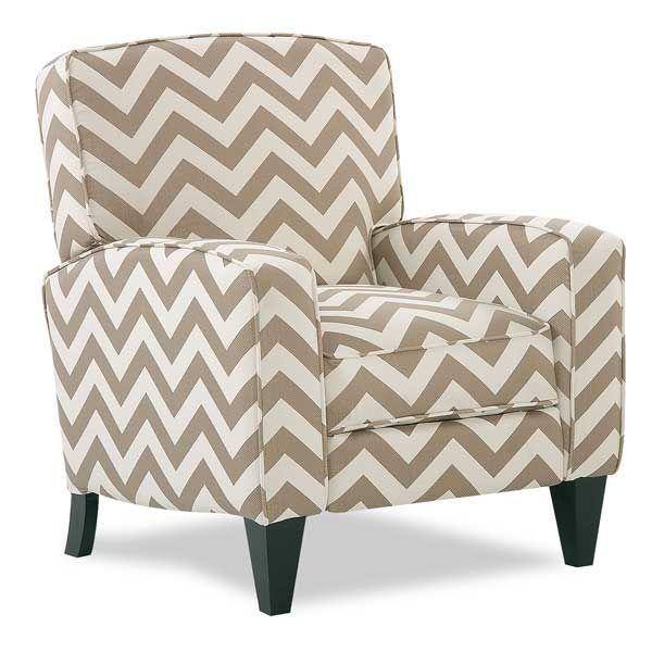 Lucy Vibes Hi Leg Recliner. Condo LivingReclinerAccent ChairsLiving ...
