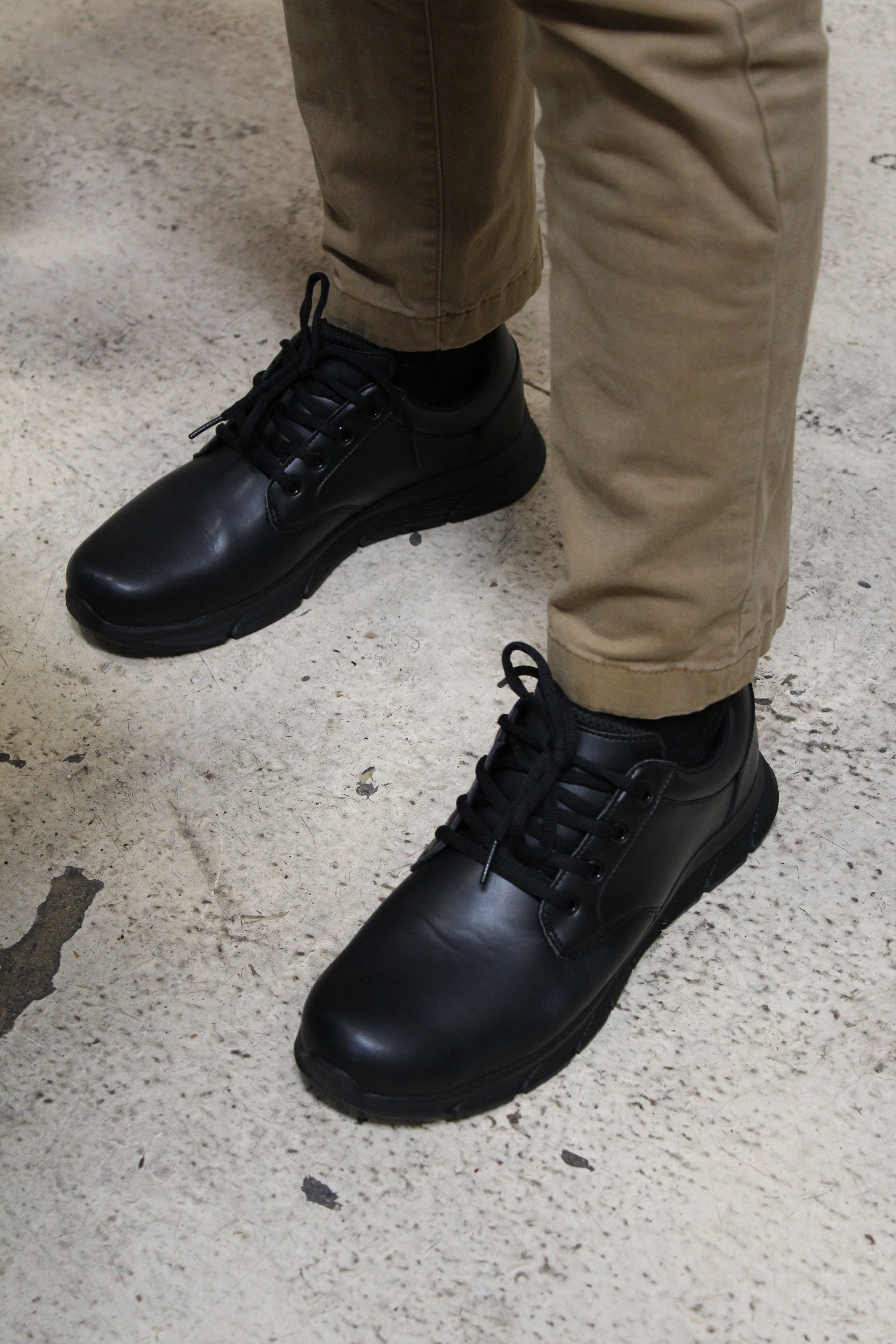 Dress up shoes, Casual shoes