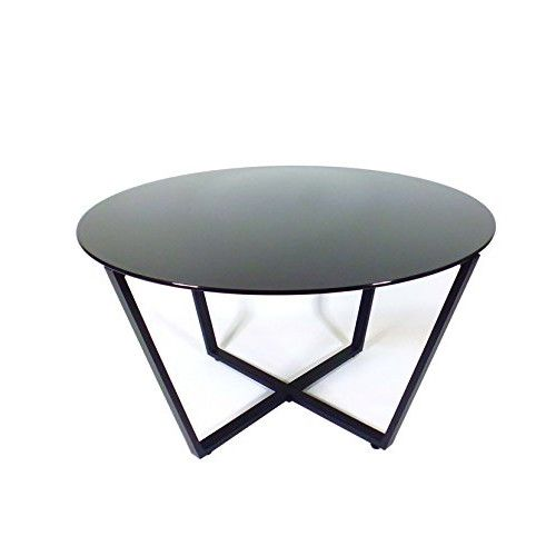 metro glass coffee table kristin dining living room rh pinterest com
