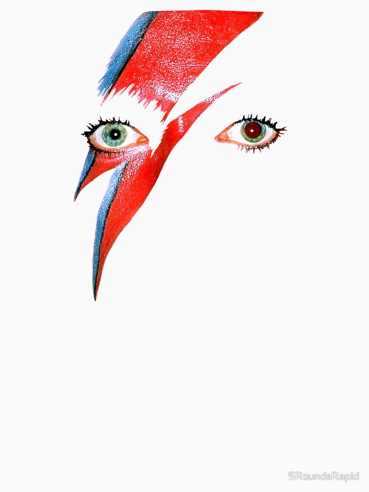 Image result for aladdin sane lightning bolt | Inky ...