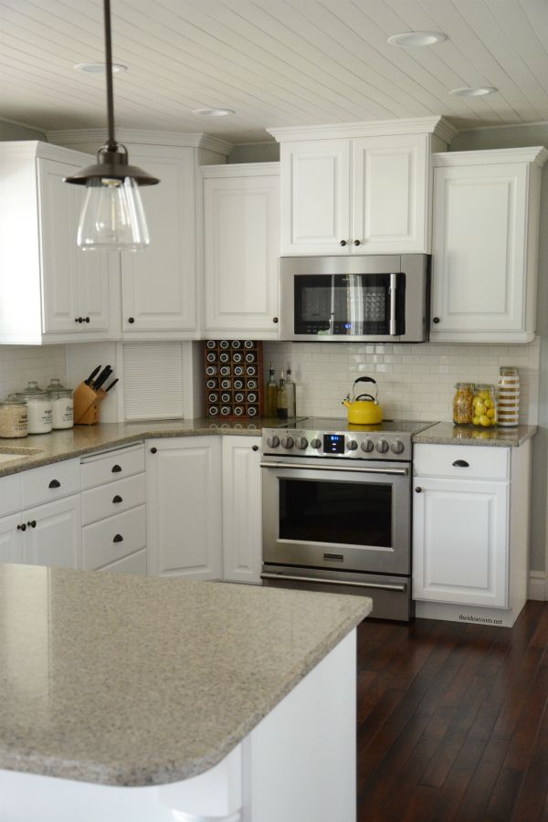Kitchen Update Reveal The Idea Rooma5ypu003d4090375
