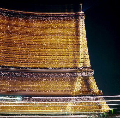 Torre Eiffel  #Paris