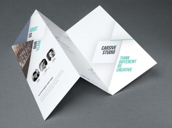 Corporate Psd Brochure  Projects To Try    Catalog