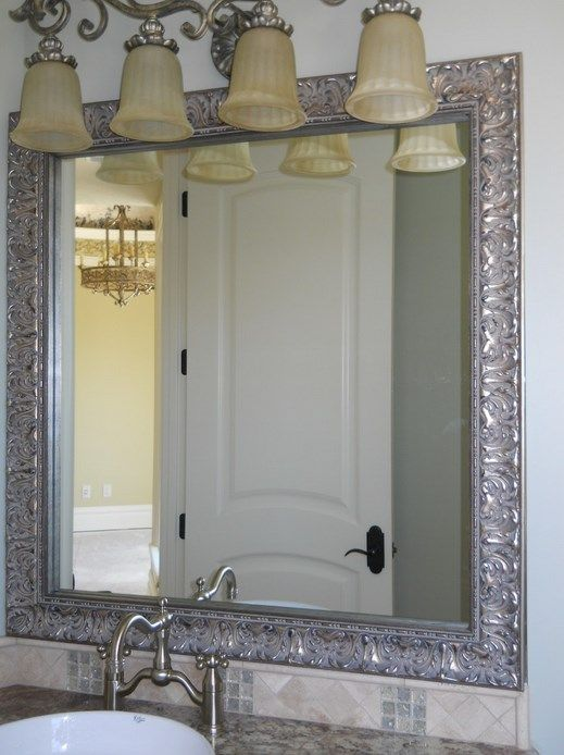 bathroom mirror ideas to inspire you best bathroom mirrors rh pinterest com