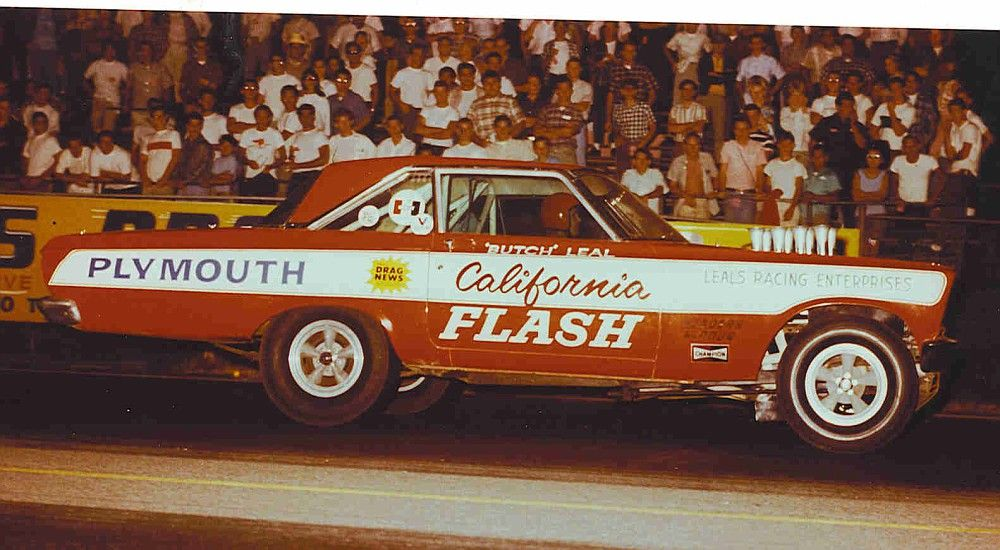 butch leal california flash 65 plymouth belvedere fuel injected rh pinterest com