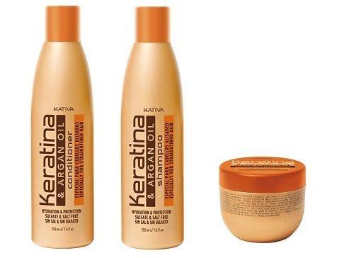 Crema de keratina para el pelo for Bano keratina en casa