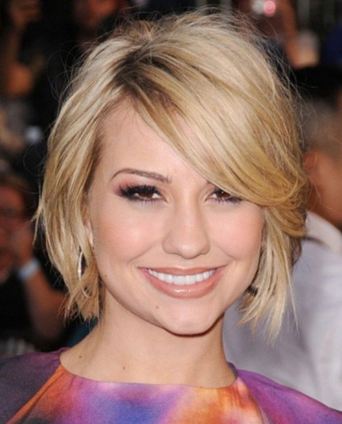 ... - Best Heart shape face, Short hairstyle and Heart shapes ideas