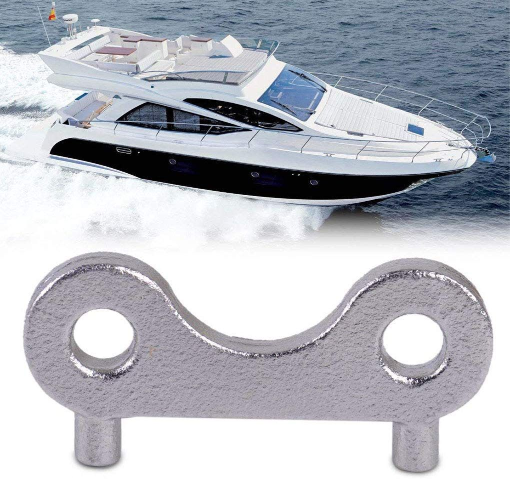Boat Deck Fill Plate Key A Nice Reaplcement For Your Old Or Damage One Instruction Is Not Included Professional Installation Is Highly Recommended 354 3513991