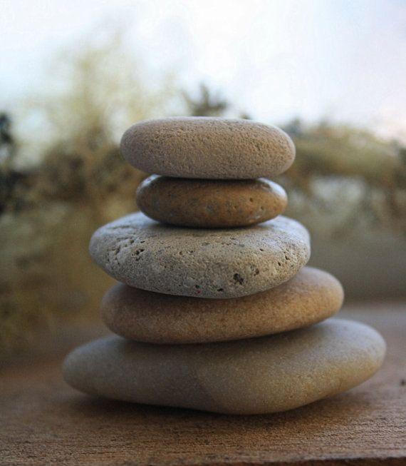 Meditation Tools // Zen Garden // Altar by TheWhimsicalOffshoot