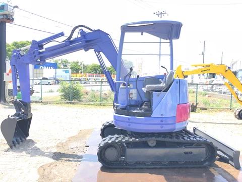 Download Komatsu Pc28uu 2 Jpn Crawler Excavator Operation And Maintenance Manual S N 11295 Up Komatsu Operation And Maintenance Excavator