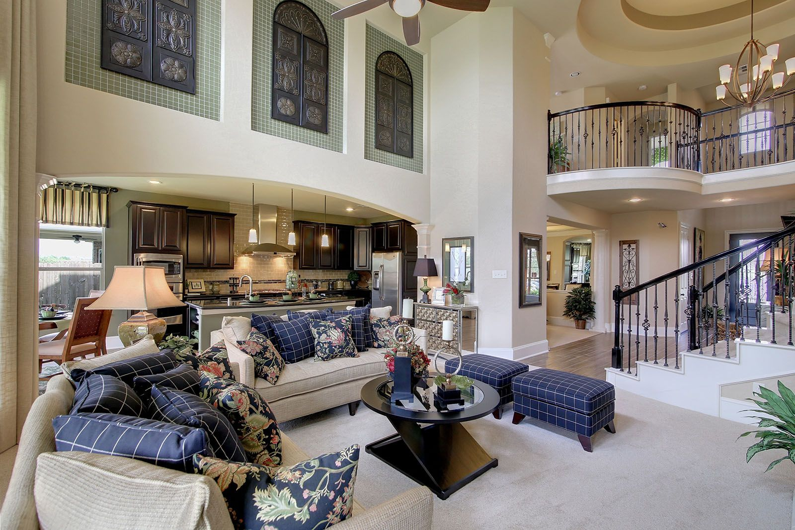 Westin Homes Houston Home Builder