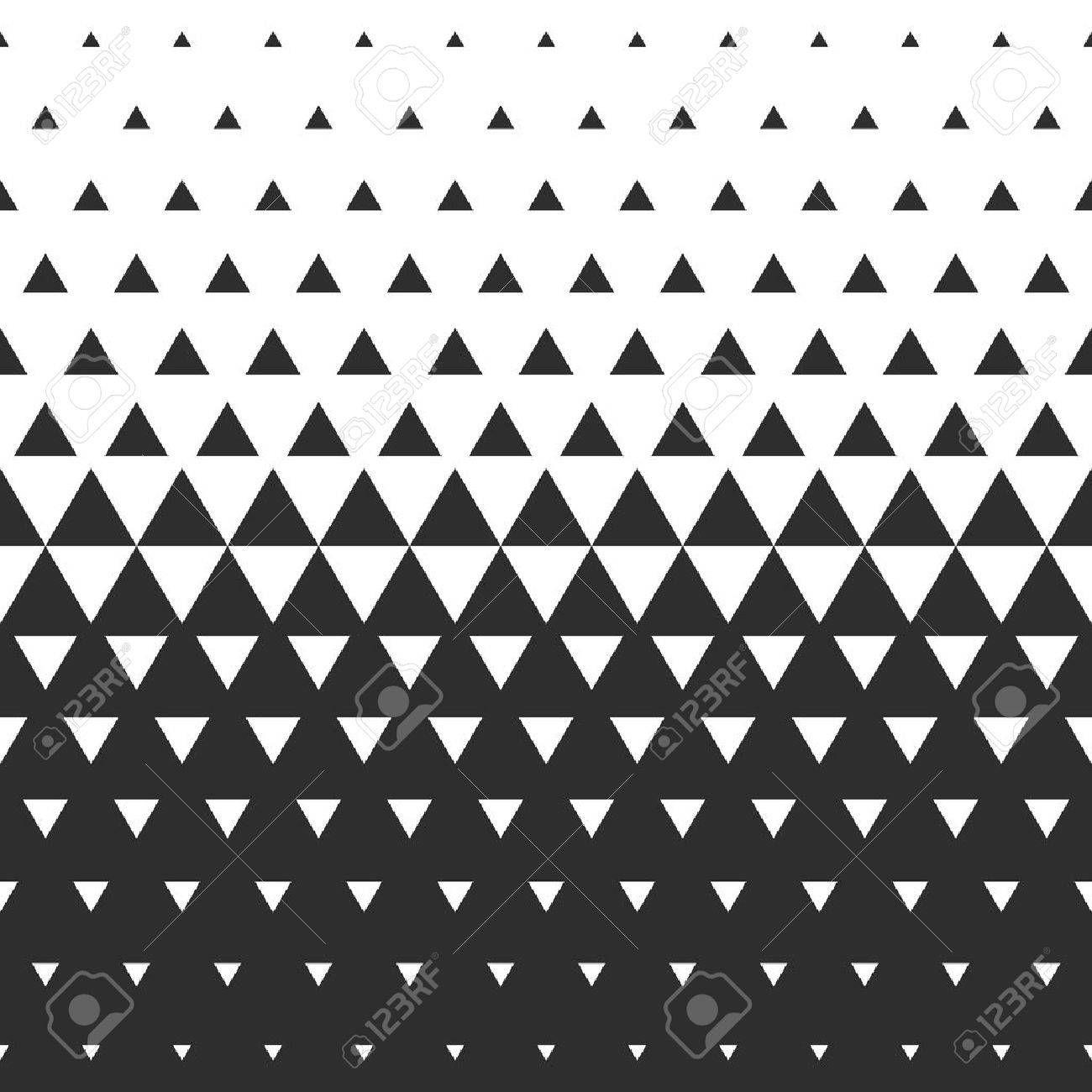 Triangle Pattern Google Suche Geometric Background Halftone Pattern Wallpaper
