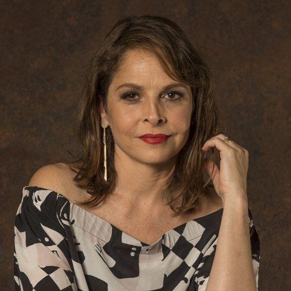 regram @canalcelebridades Drica Moraes também está na mira de Walcyr Carrasco a atriz está sendo sondada para integrar o elenco da novela que o autor esceve para às 21h.