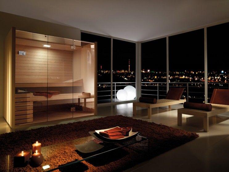 Arredamento Turco ~ Saunas y baños turcos en tu propia habitación