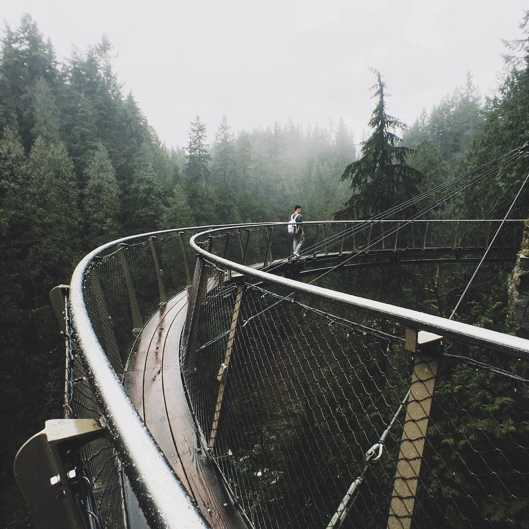 Capbrdg Cool Instagram Pictures Canada Travel Guide Cool Instagram