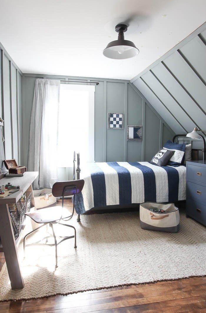 Boy Room Makeover Rooms FOR Rent