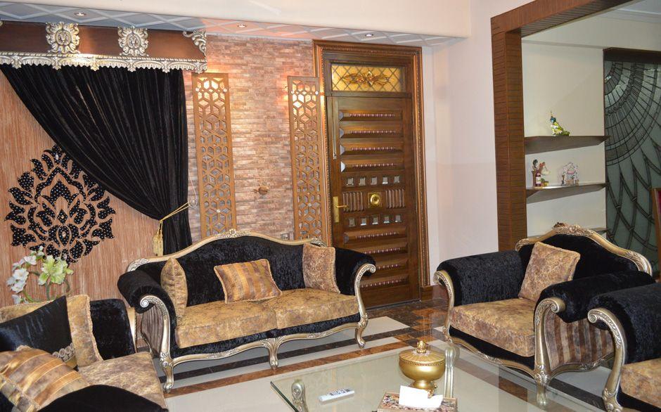 Pakistani Home Design Drawing Room Decor Idea Kitchen Room