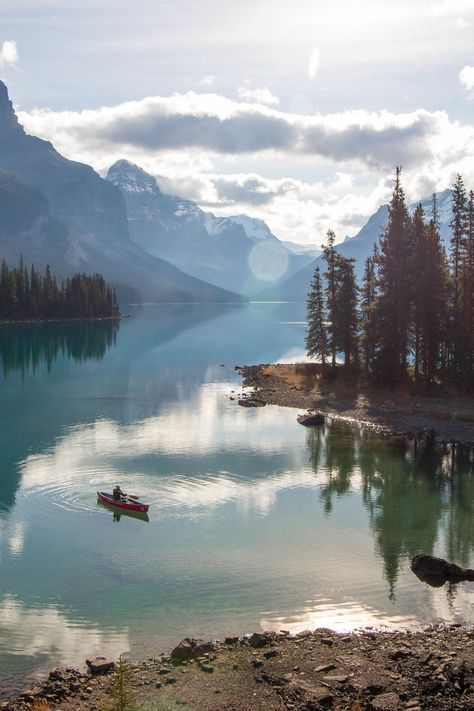 9 Best National Parks in Canada - There's no better way to celebrate Canada's 150th birthday than with a visit to one of its national parks— Canada Travel | Canada Destinations | Canada Honeymoon | Backpack Canada | Canada Backpacking | Canada Vacation Photography North America #travel #honeymoon #vacation #backpacking #budgettravel #bucketlist #wanderlust #Canada #NorthAmerica #visitCanada #discoverCanada