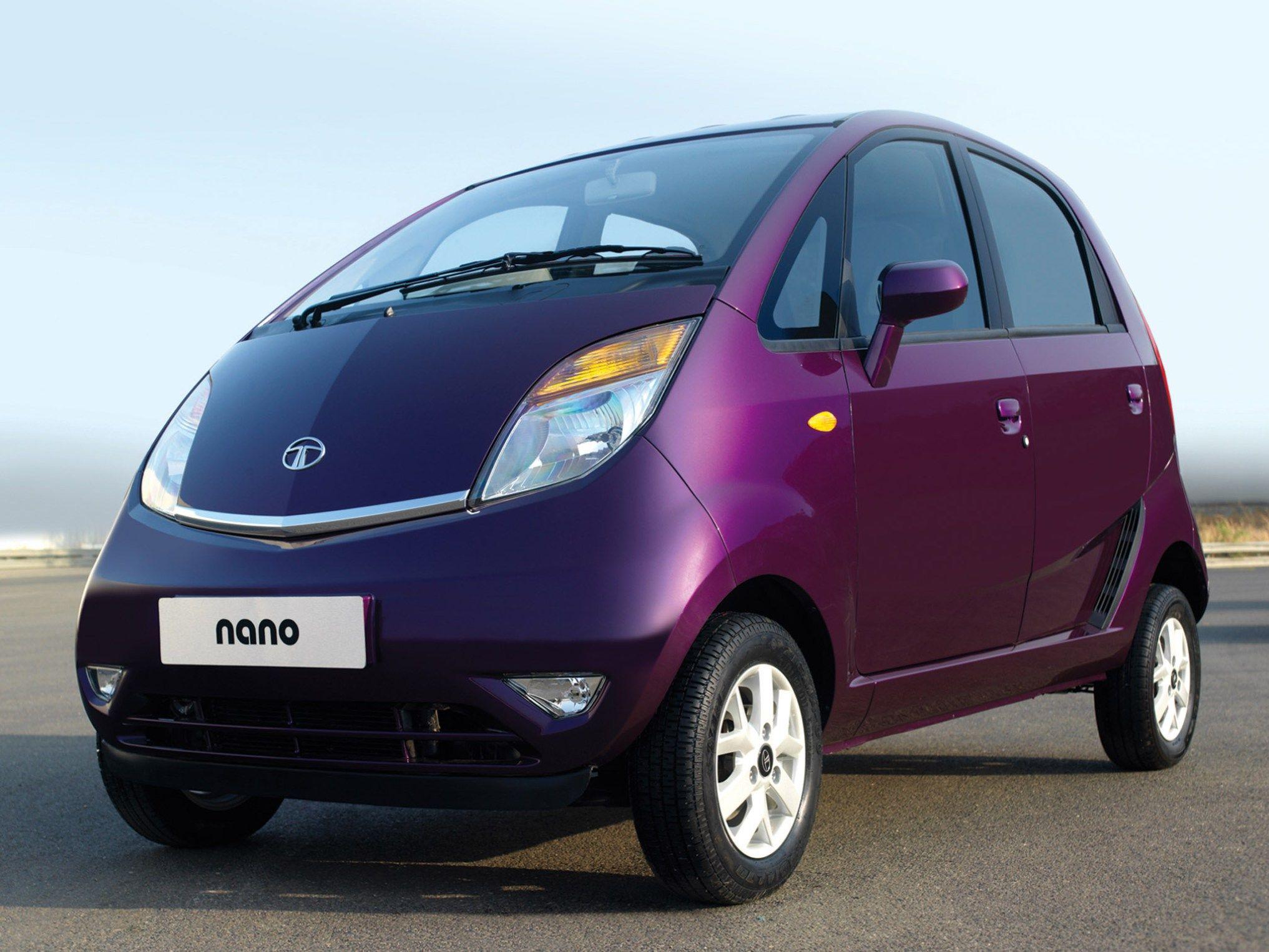 Tata Motors Le Geant Indien Automobiles Tous les
