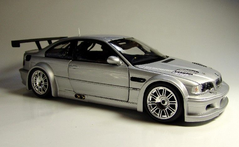 Changed To M GTR Body BMW M Forumcom E M E M E - 2005 bmw m3 gtr for sale