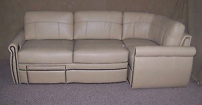 Rv Villa Cream L Shaped Sofa Couch Hid A Bed Furniture Motorhome Couch L Shaped Sofa Couches For Sale