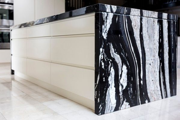 copacabana granite encilia in 2019 granite kitchen granite rh pinterest com