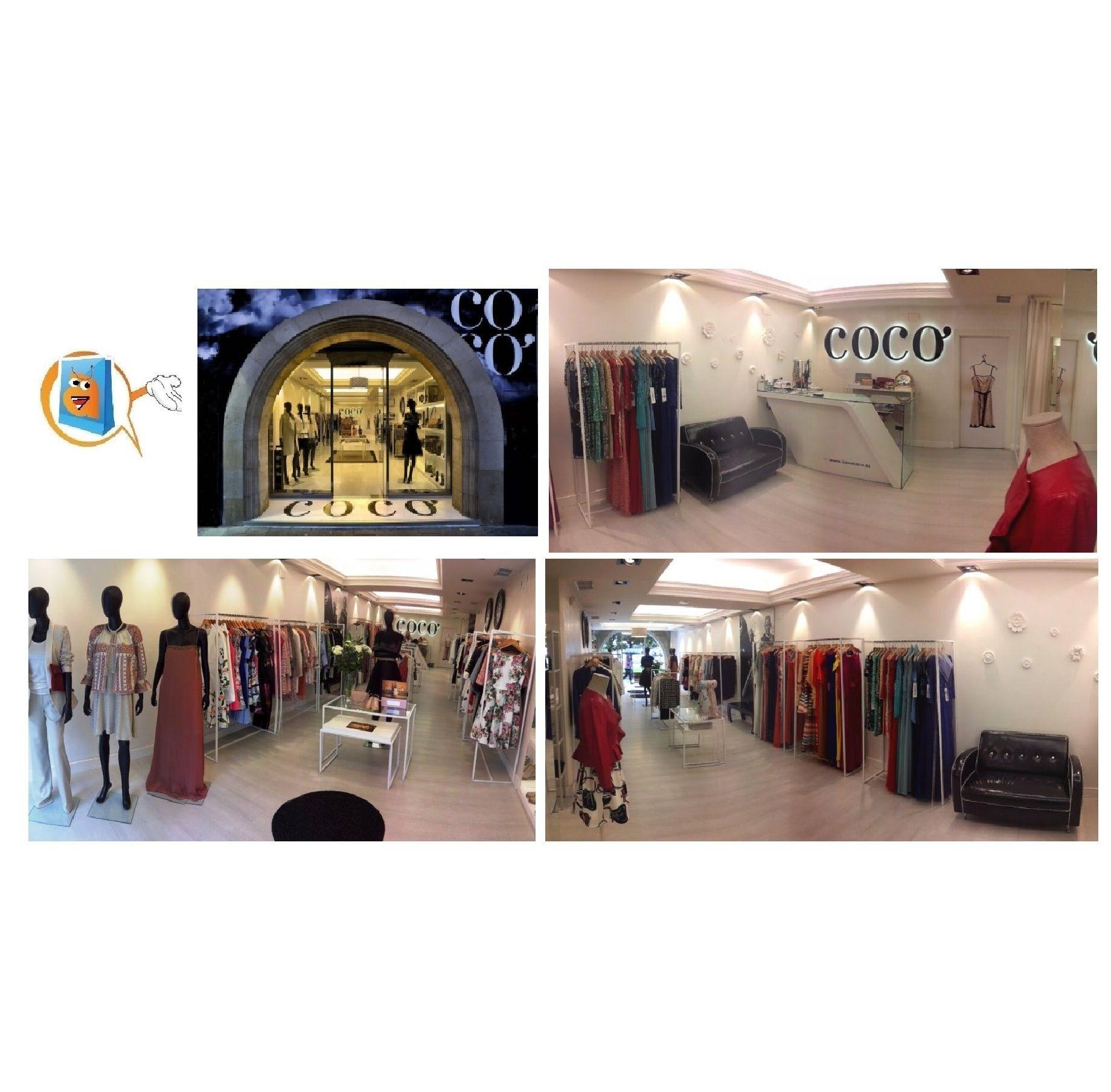 11057290 En Boutique Coco llevamos más de 25 años ofreciendo lo último en moda de  mujer para