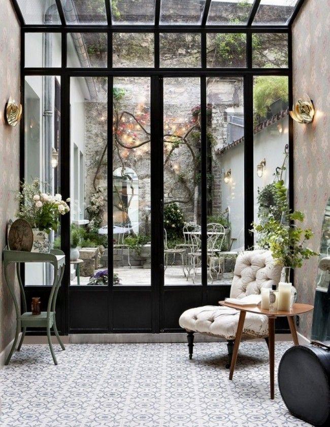 Hotel Henriette in Paris The perfect boutique