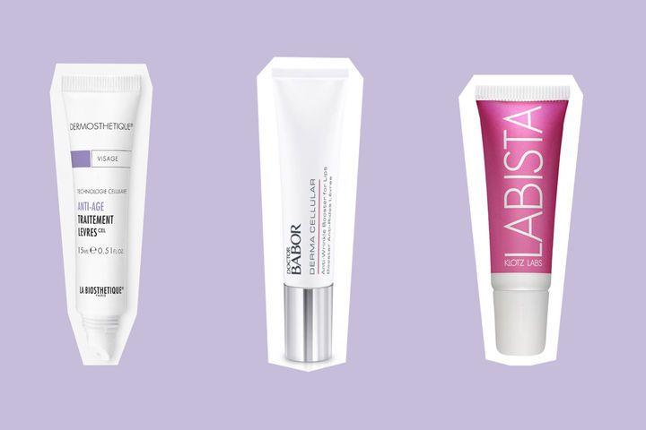 Lippenbalsam kann jetzt mehr als nur pflegen! Unsere Lieblinge auf GLAMOUR.de I © PR