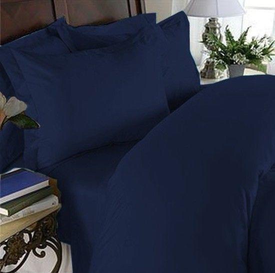 Simple Elegant Hotel Luxury Bed Sheets Set 1800 Series Platinum Collection Deep Pocket Wrinkle Elegant - Contemporary best sheets for sleeping Unique