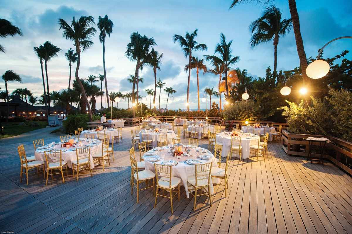 all inclusive beach wedding destinations%0A   Things We Love About Aruba  Wedding DestinationsDestination