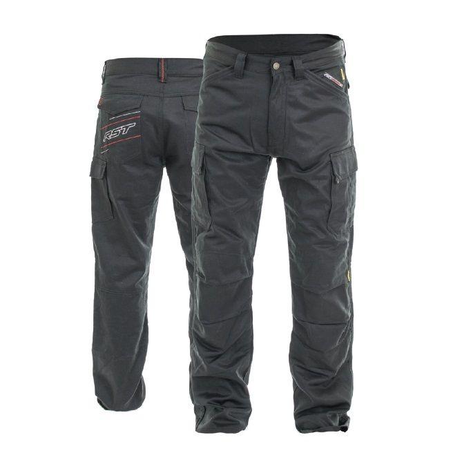 Pánské jeansy : RST ARAMID UNTILITY CARGO JEANS / JN 2215