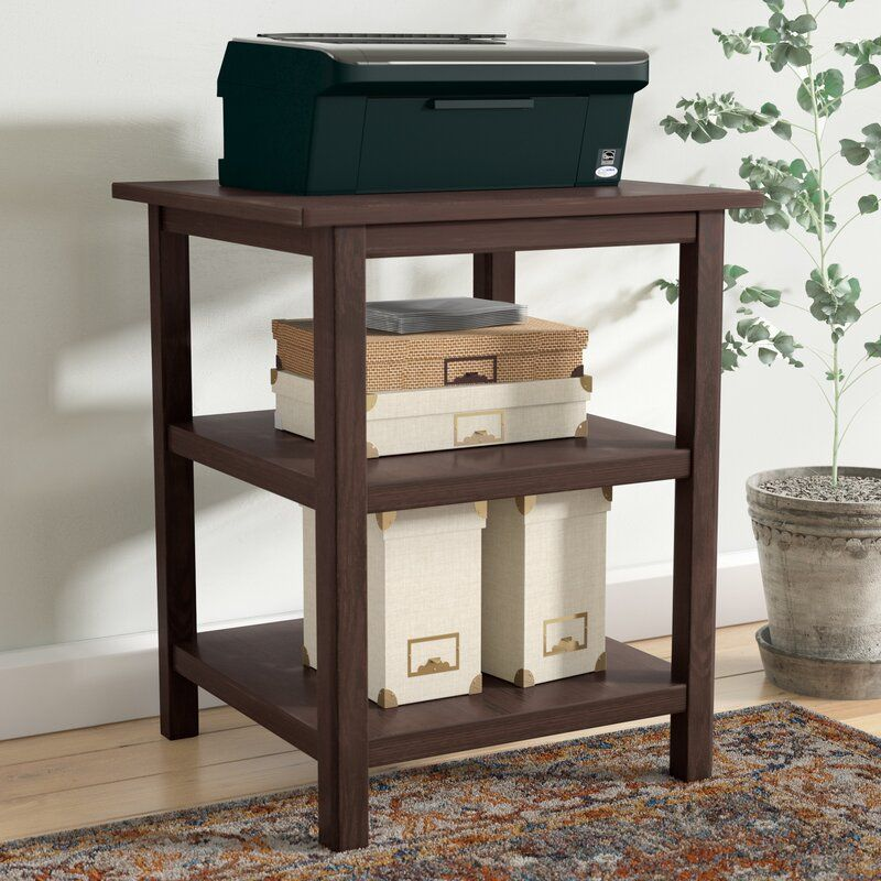 Boonville Printer Stand In 2021 Printer Stand Legends Furniture Darby Home Co