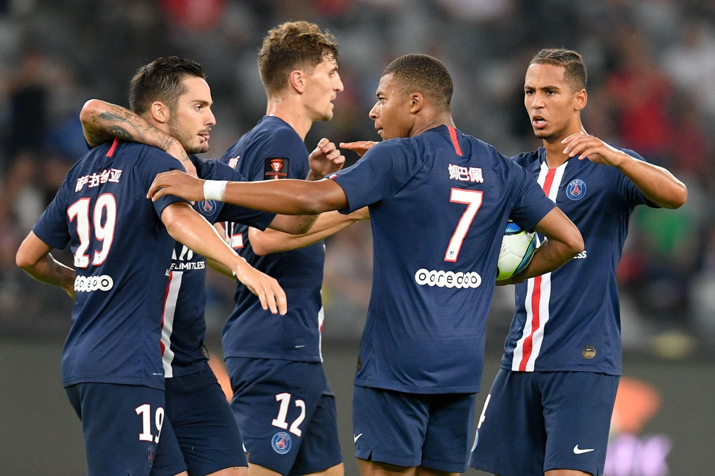 PSGNîmes sur quelle chaîne voir le match de Ligue 1 à
