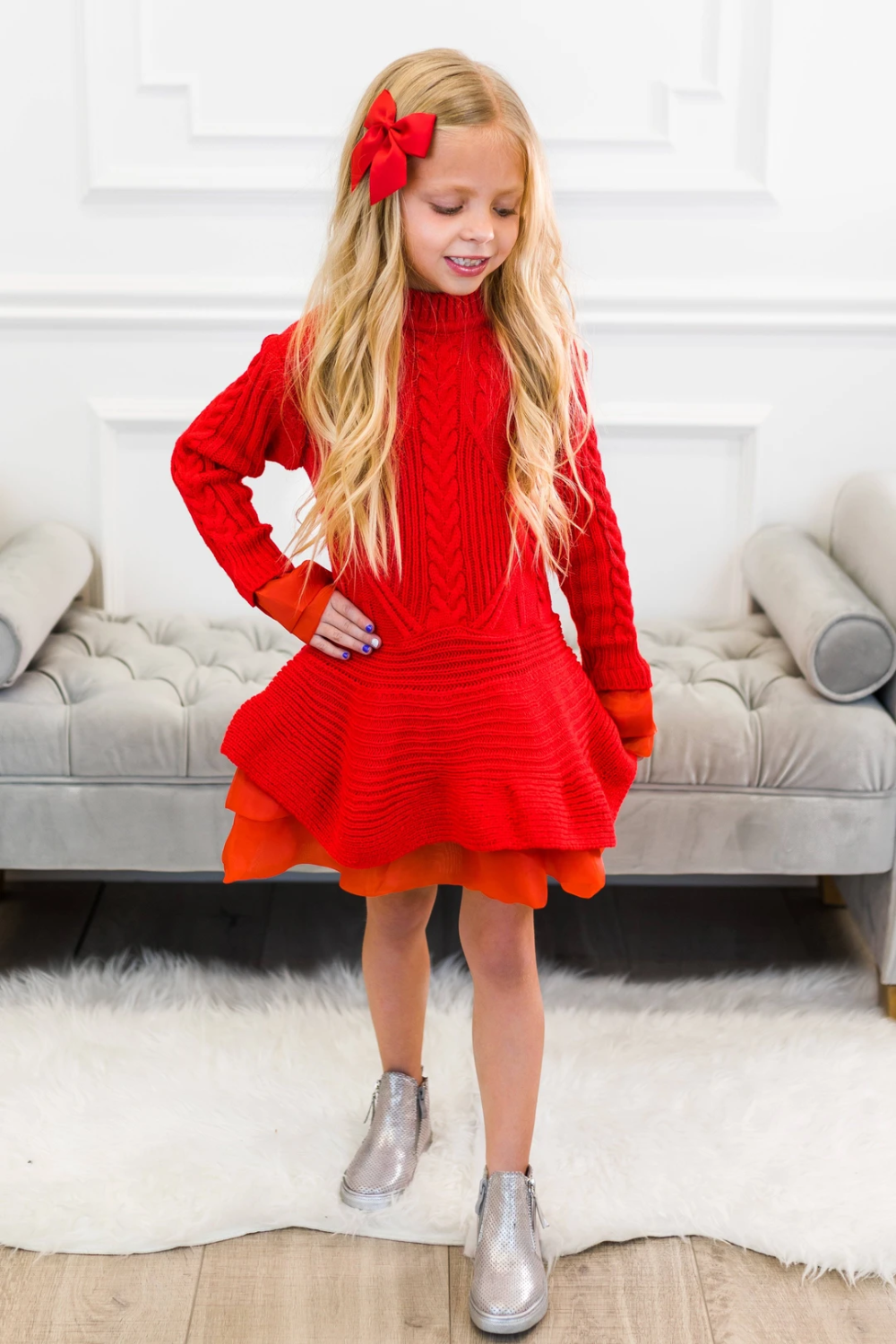 Tulle Sweater Tunic Dress Many Colors Sweater Dress Tunic Tunic Dress Tunic Sweater [ 1500 x 1000 Pixel ]