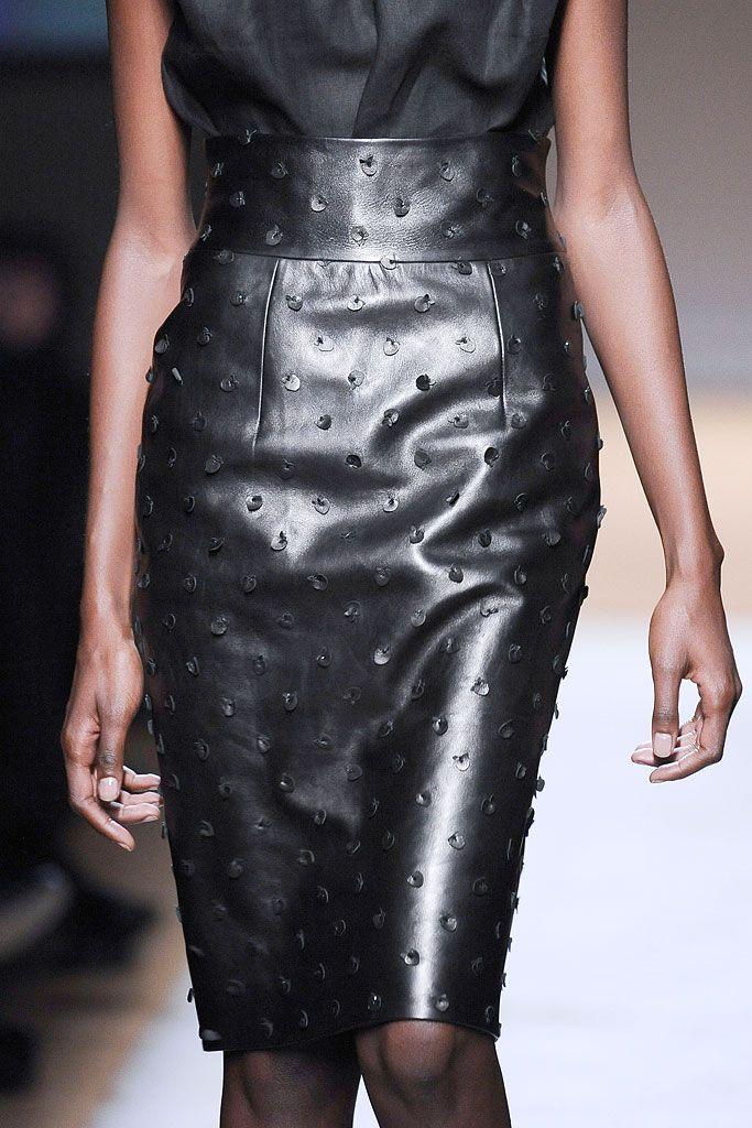 Saint Laurent   Spring 2010 Ready-to-Wear Collection   Style.com