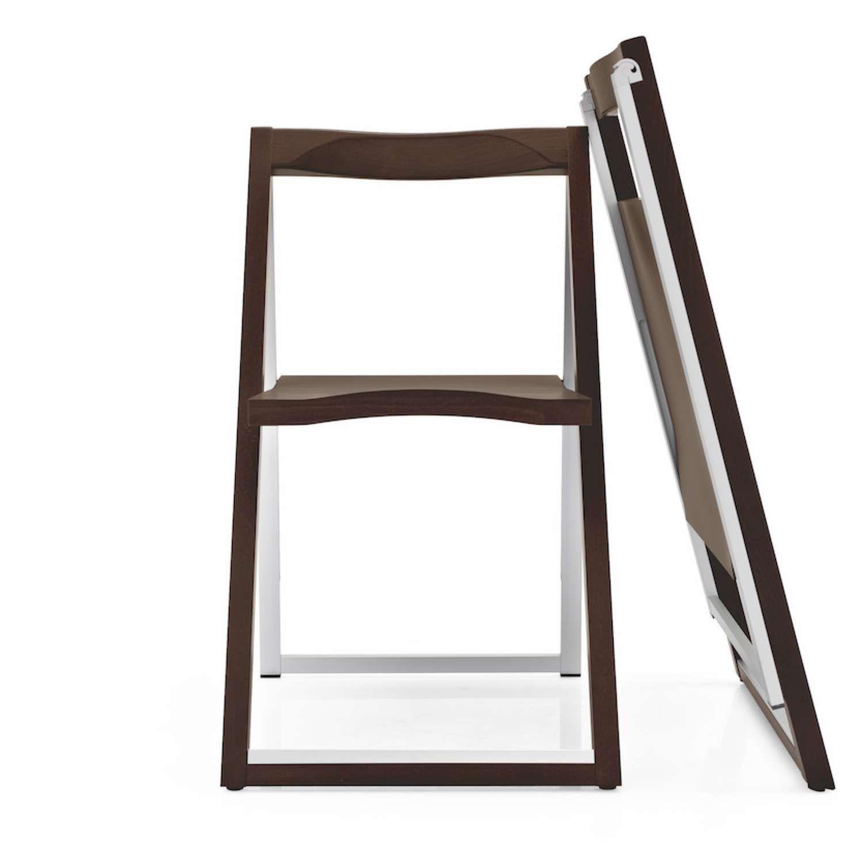 Skip Folding Dining Chair