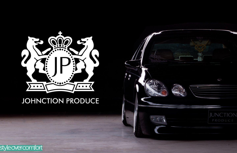 Lexus GS300/400 X Junction Produce Lexus gs300, Import
