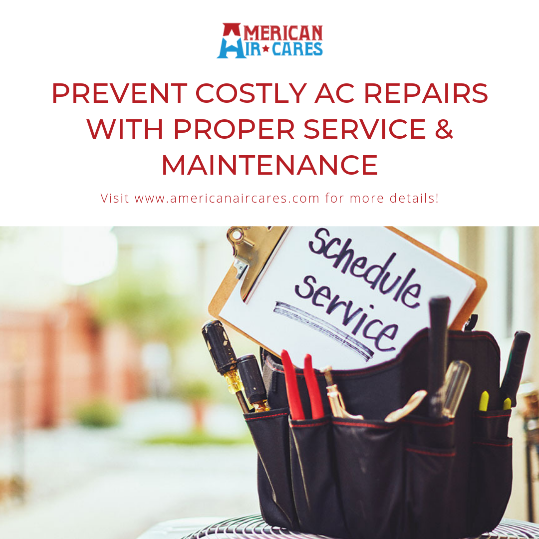 Preventive maintenance is the professional cleaning and