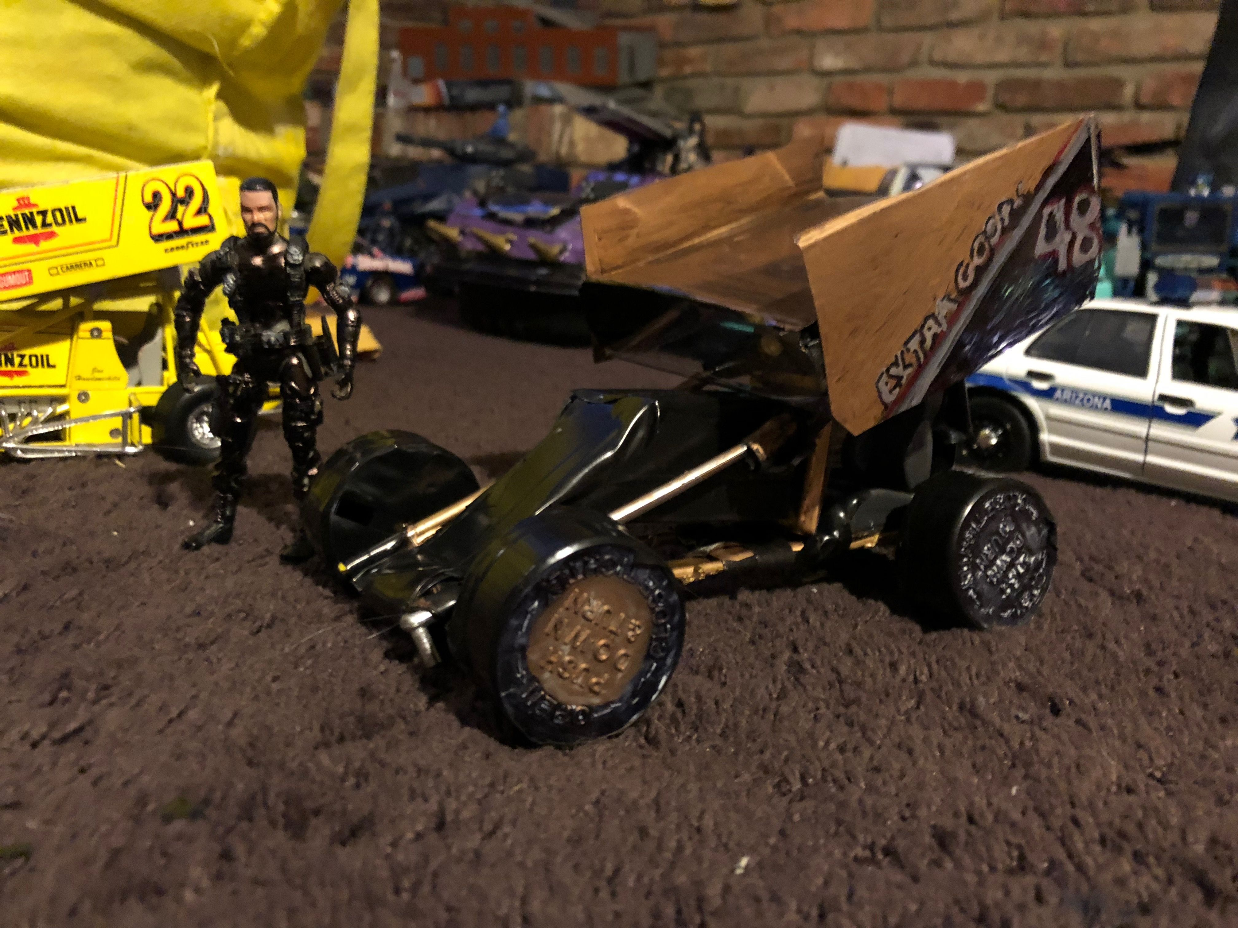 jac haudenschild 1989 coors extra gold sprint car chris kalman s rh pinterest com